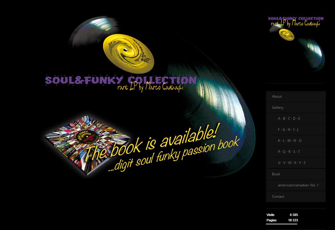 Soul Funky Collection